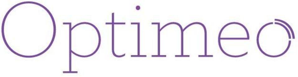 Optimeo logo