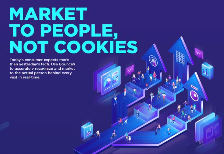 BounceX Customer Behavior Analytics Engine