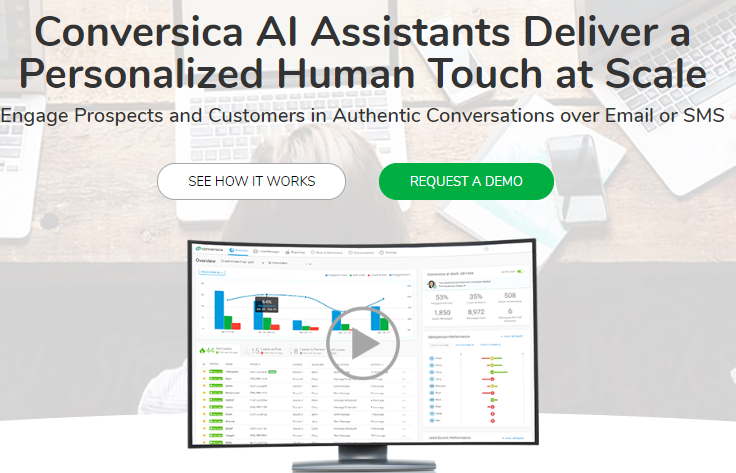 Conversica AI Assistants