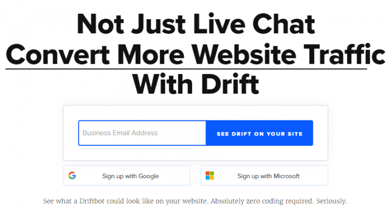 See Dift On Your Site