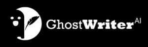 GhostWriter AI Logo