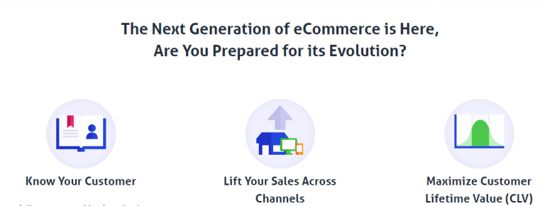 Jetlore Next Generation of eCommerce