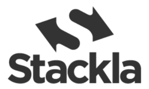 Stackla Logo