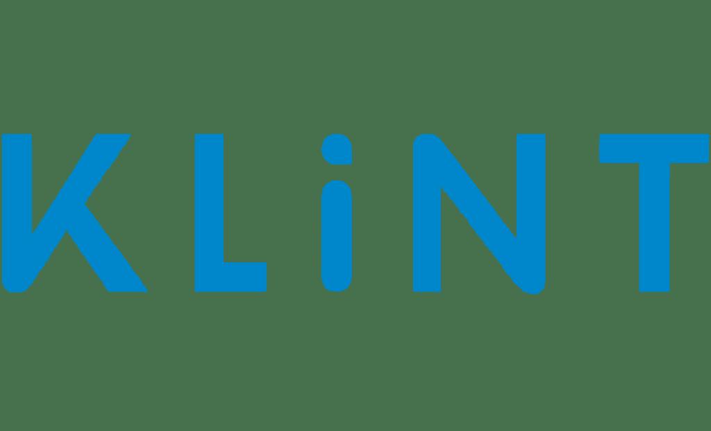 klint marketing logo