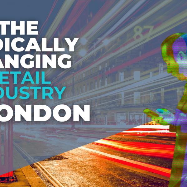 London retail innovation
