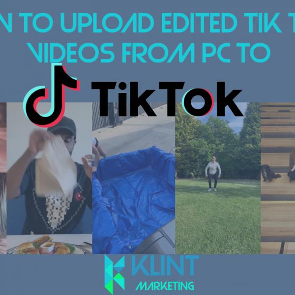 edit tik tok videos on pc