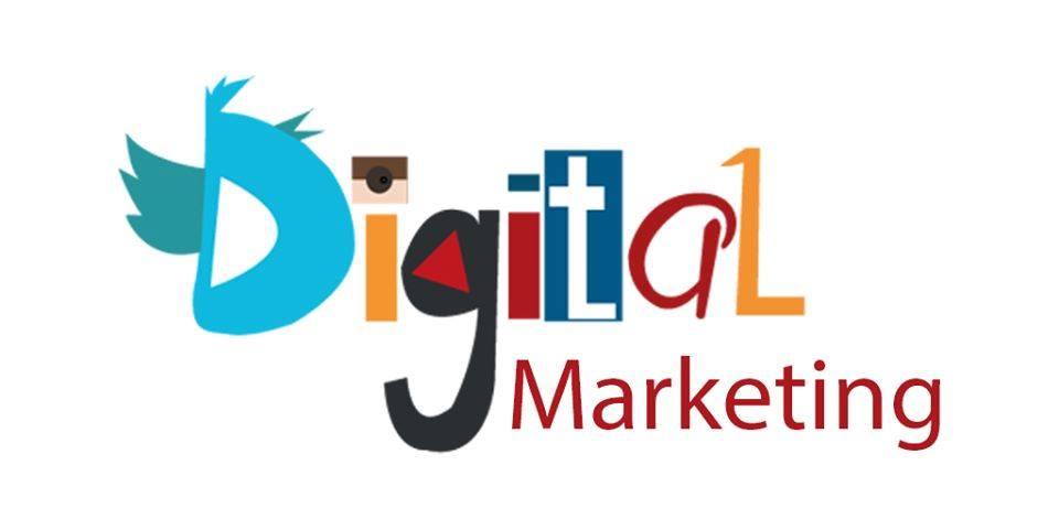 Digital Marketing, SEO, SMM, SMO