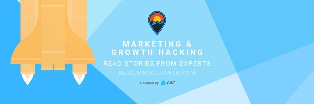 Marketing & Growth Hacking