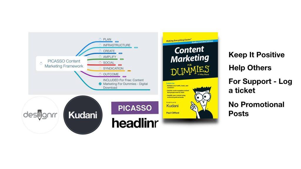 PICASSO Content Marketing