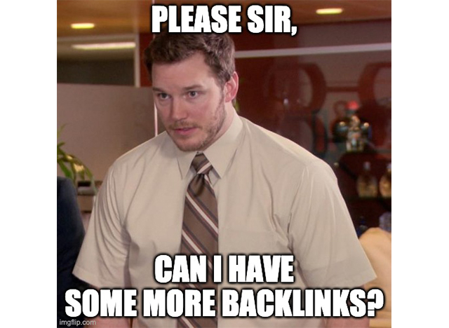 more backlinks