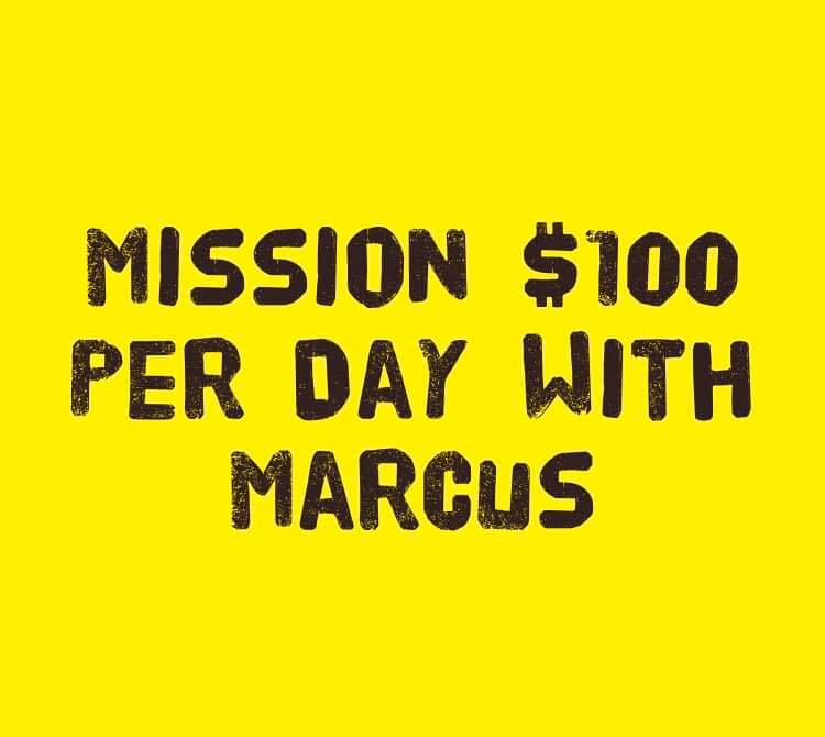 Learn Affiliate Marketing For Free With Marcus Scanes
