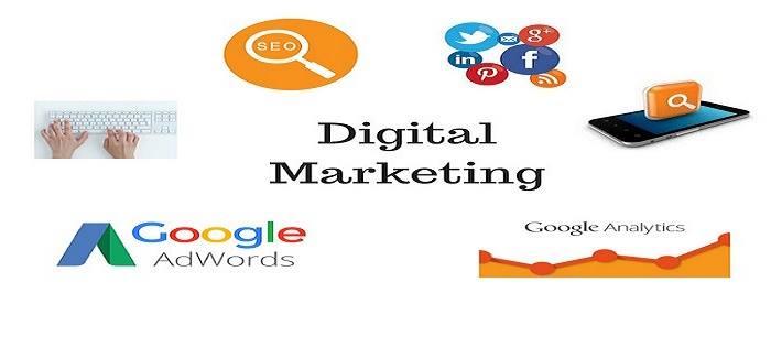 Learn Digital Marketing  Free