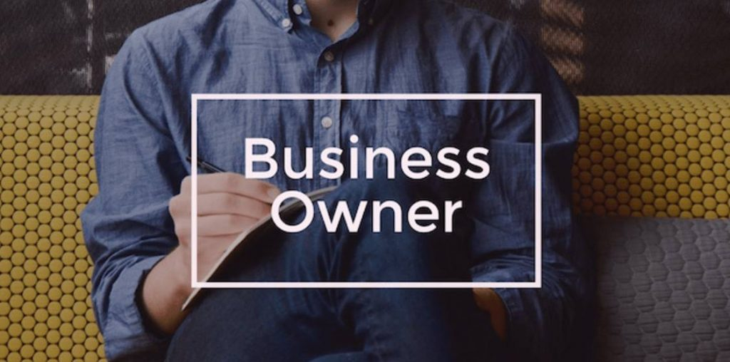 Socal Business Owners Facebook group Logo