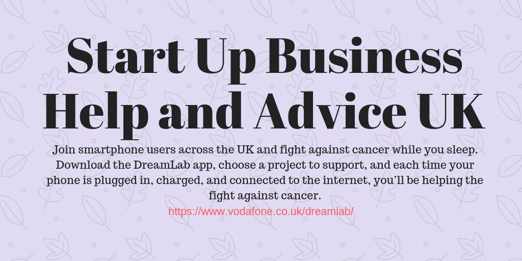 StartUp Business UK Facebook Logo