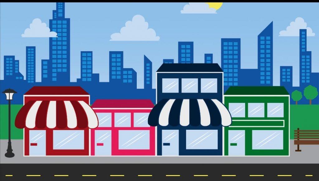 Startups, SB Facebook Logo