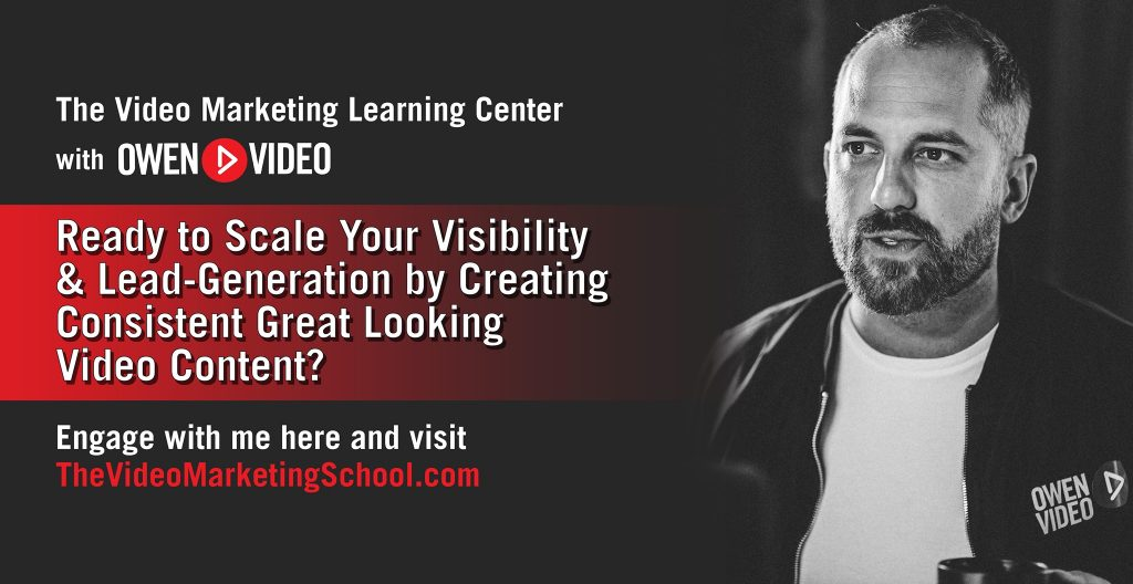 Video Marketing Learning Center