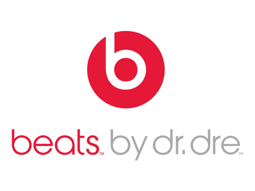 Beats by dr. Dre logo