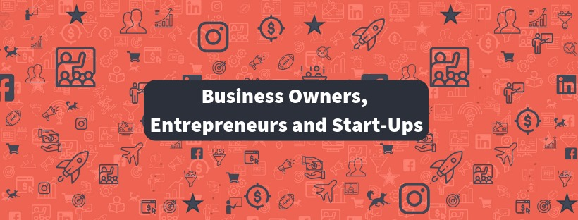 Business Owners facebook logo