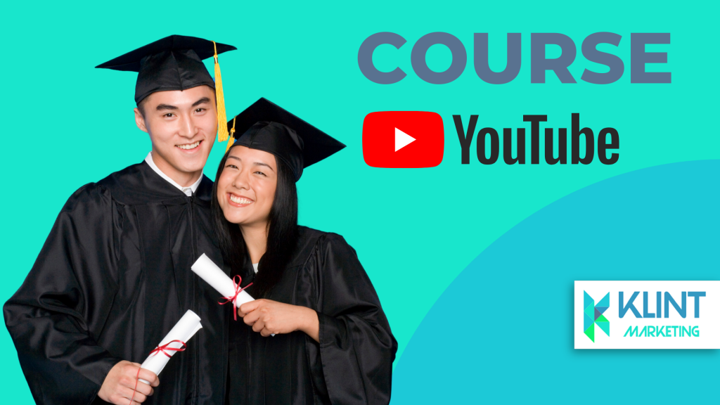 youtube certified course