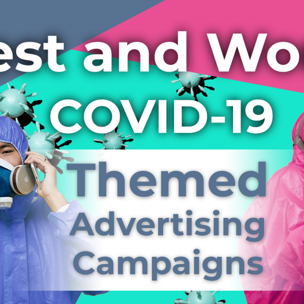 covid19 ads