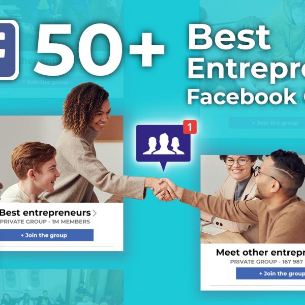 entrepreneur facebook group