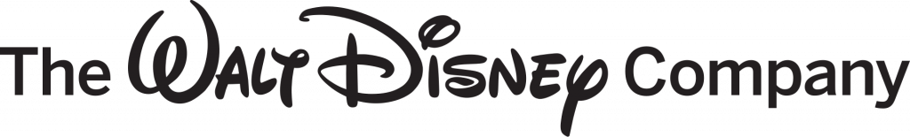 Walt disney logo. Companies started in a Recession.