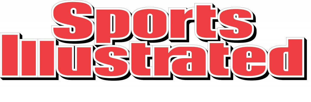 sports illustrated logo. Companies started in a Recession.