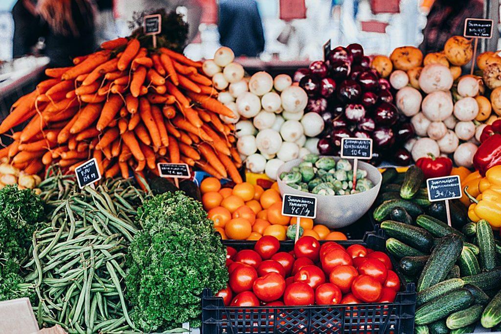 Wholefood Market Store
