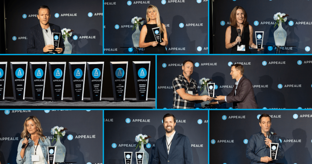 The APPEALIE Awards