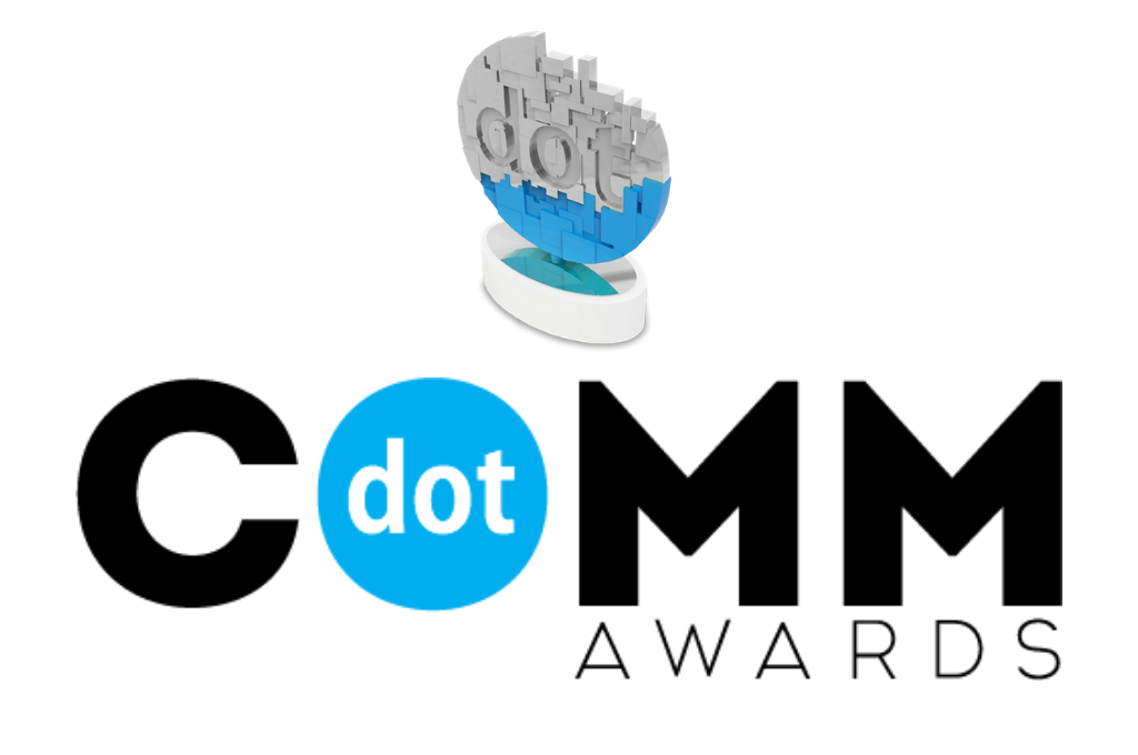 dotCOMM Awards