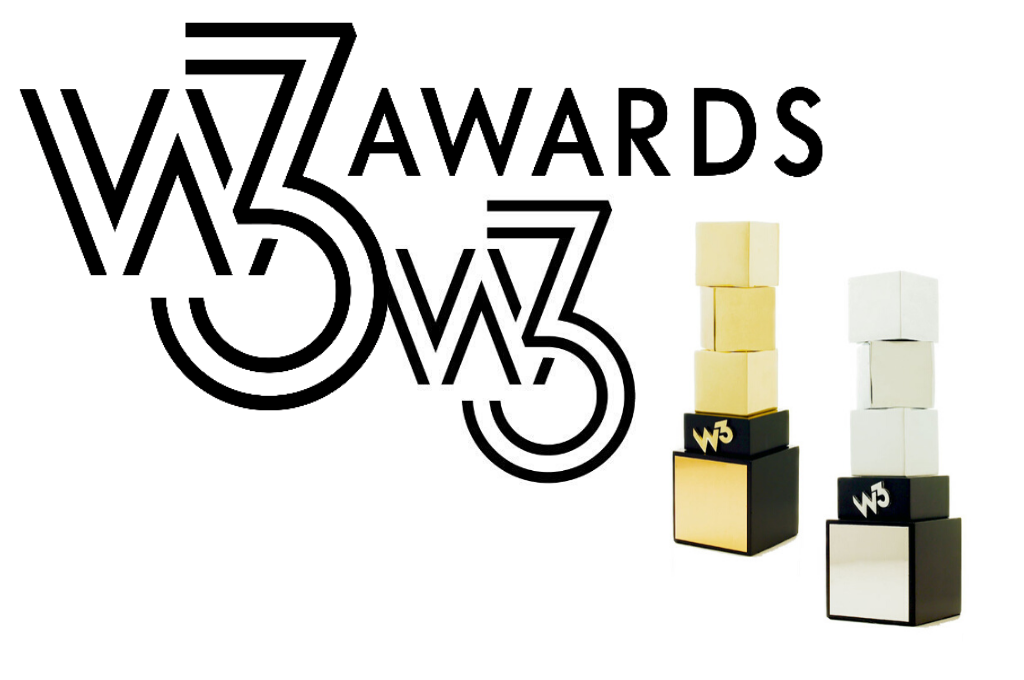 The W3 Awards