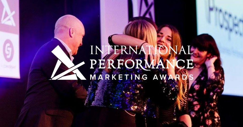 International Performance Marketing 2020 event