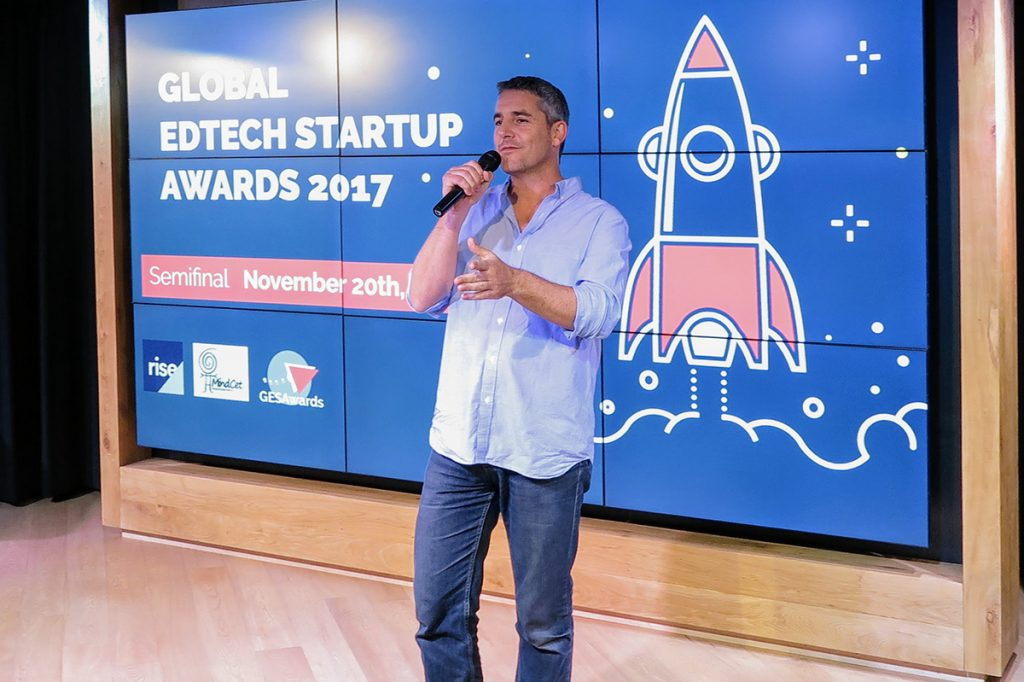 GLOBAL EDTECH STARTUP AWARDS 2020