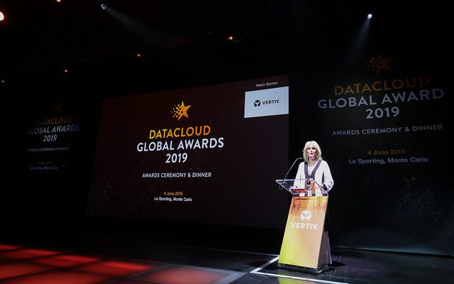 Datacloud Global Awards