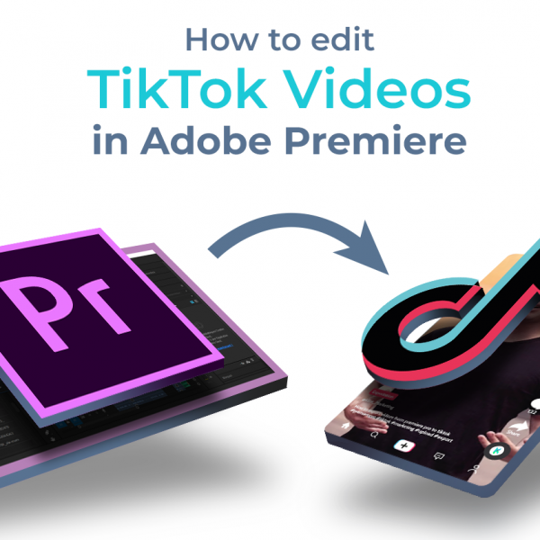 adobe premiere to tiktok