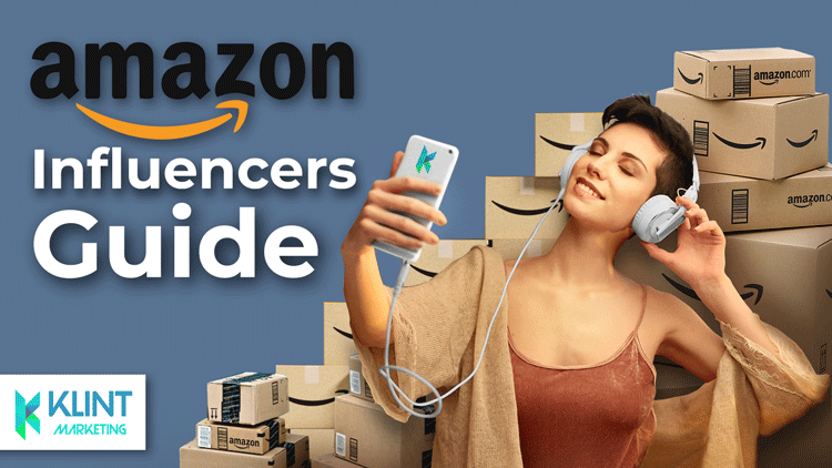 Amazon Influencer Guide