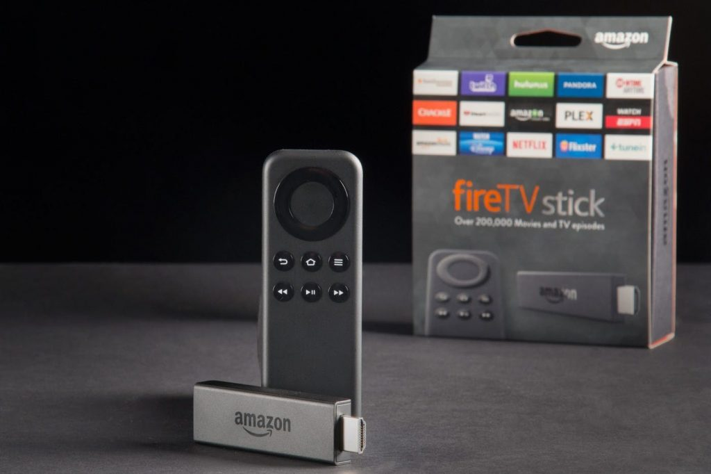 amazon fire tv content