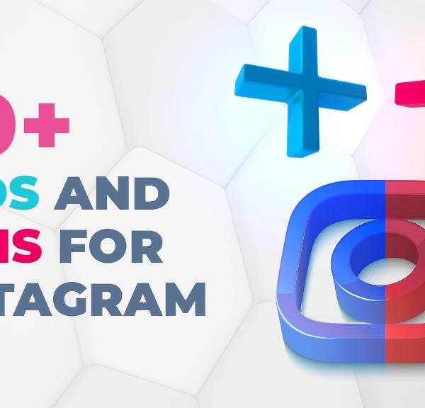 feature image +60 instagram pro con marketing
