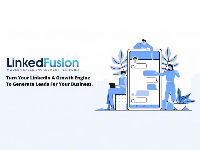 LinkedINfusion