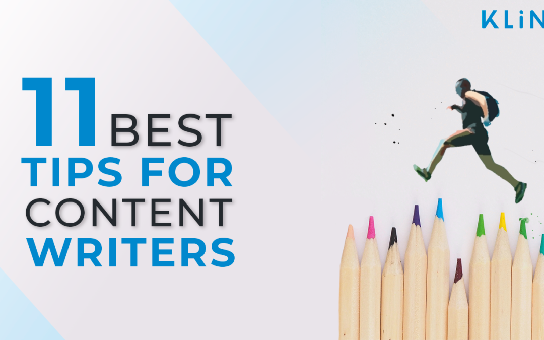 11 Best Tips For Content Writing