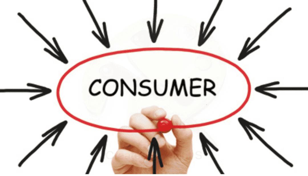 Consumer oriented