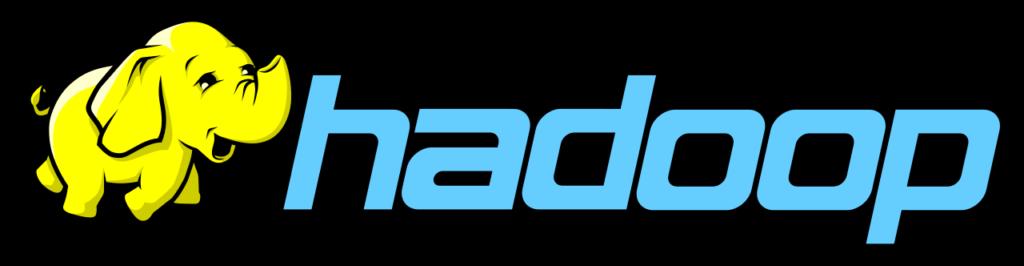 Apache Hadoop's logo