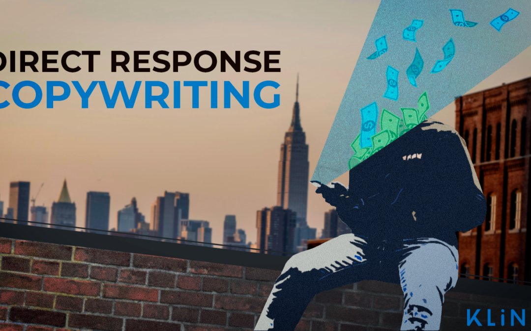 What is Direct Response Copywriting and How does it Drive Conversions?