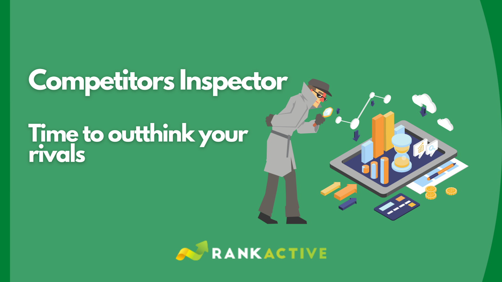 Rank Active Competitors Inspector tool