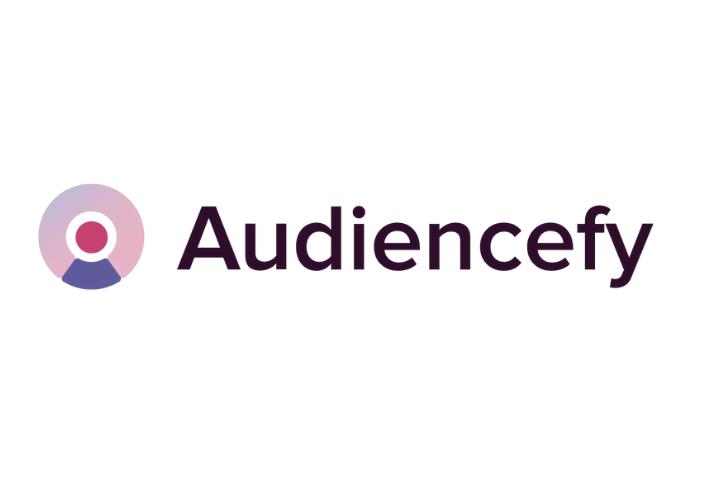 Audiencefy Logo