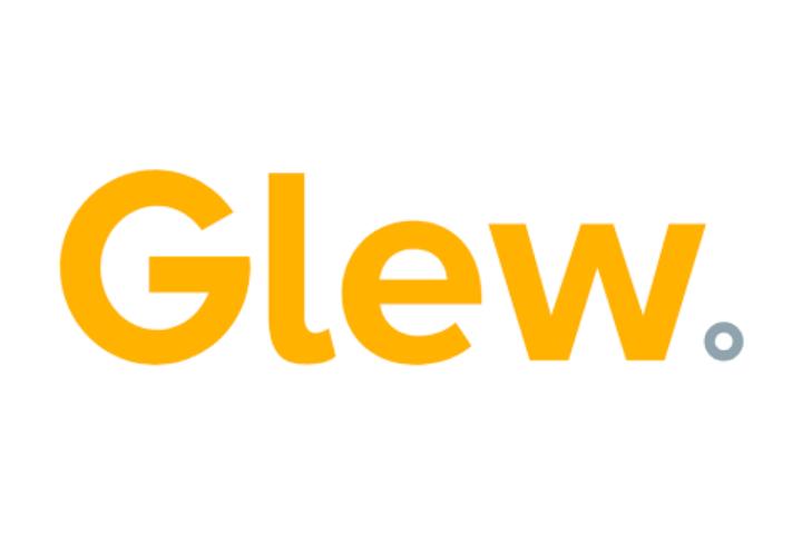 glew logo