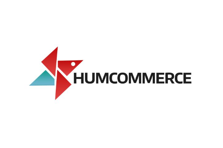 Humcommerce logo