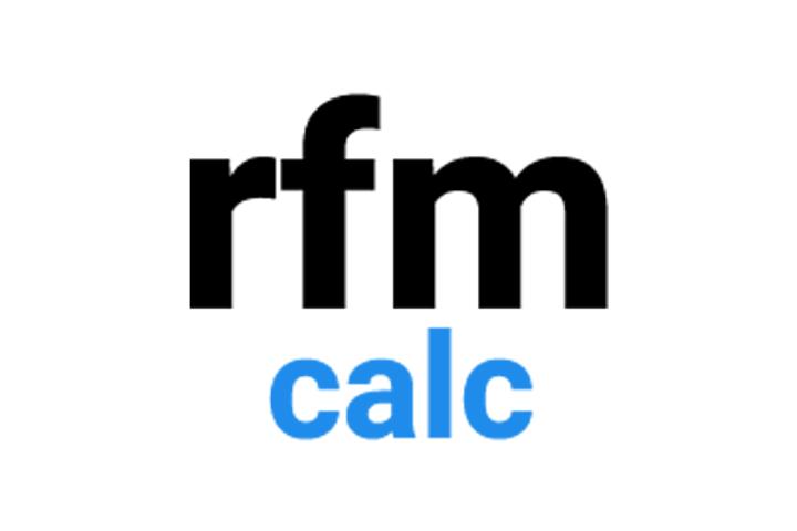 RFM calc logo