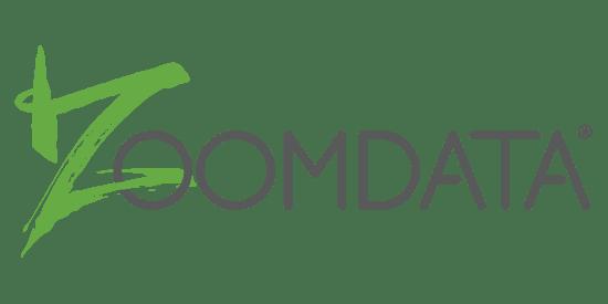 Zoomdata's logo