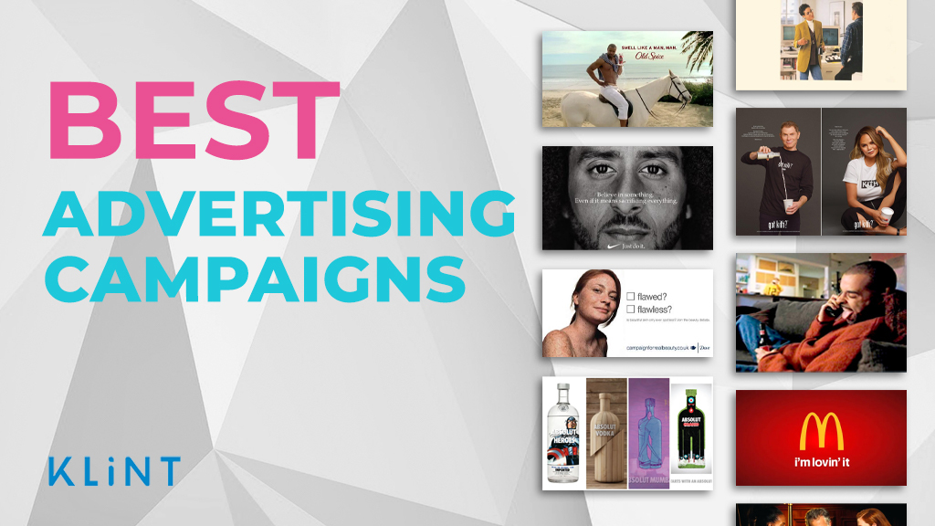 Best Advertising Campaigns